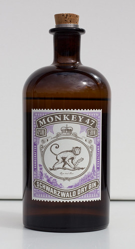 Monkey 47 - Schwarzwald Dry Gin