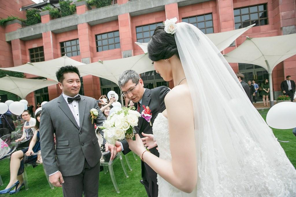 開文&美倫 浪漫婚禮 (27)