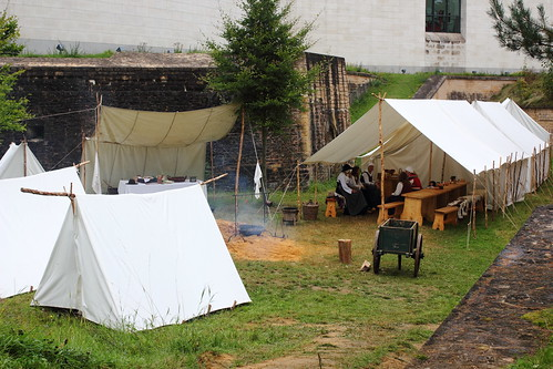 French Campment
