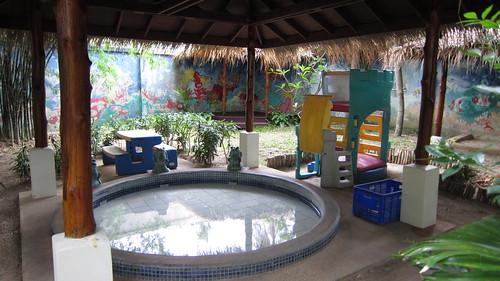 Koh Samui Paradise Beach Resort -Play ground (3)
