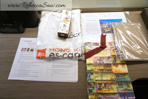 Novotel Hong Kong, Nathan Road Kowloon - Hotel Review-028
