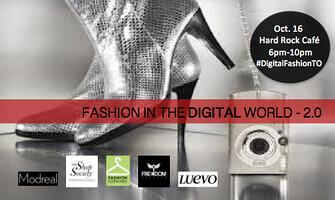 Fashion in the Digital World 2.0