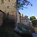 Small photo of Walls of Akershus Fortress.