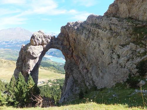 Arche de Sanoral 118