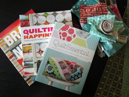 Quilt Essential - giveaway!