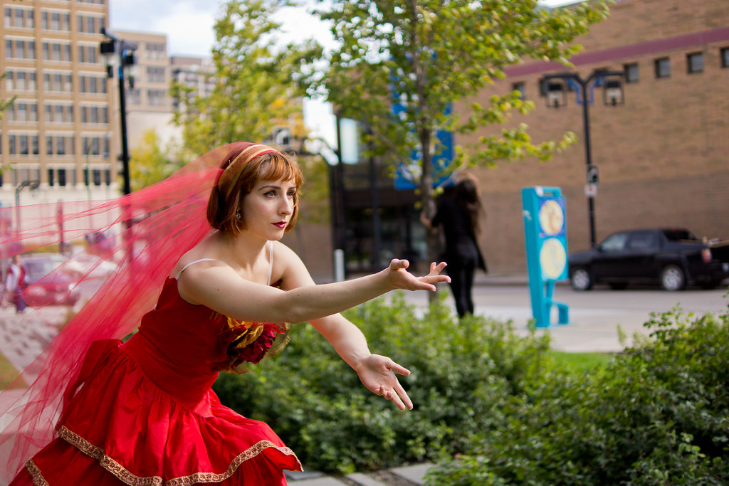 Culture Days - Royal Winnipeg Ballet