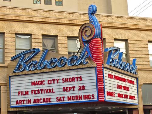 Babcock Theatre, Billings, MT