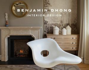 Benjamin Dhong Interiors