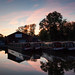 Wrenbury Boatyard
