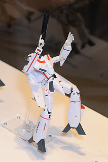 VF-1 transform sequence 7