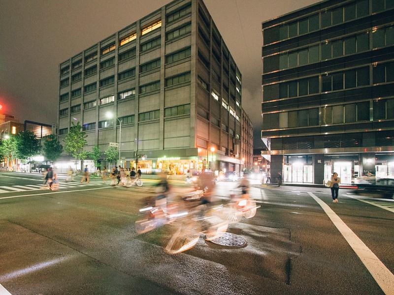 京都單車旅遊攻略 - 夜篇 10509504345 90fe492081 c