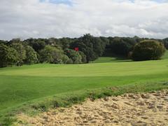 Torrejon Air Base Golf Course