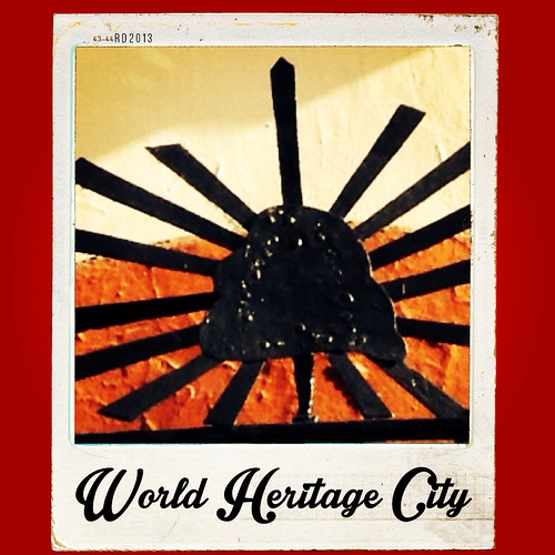 World Heritage City