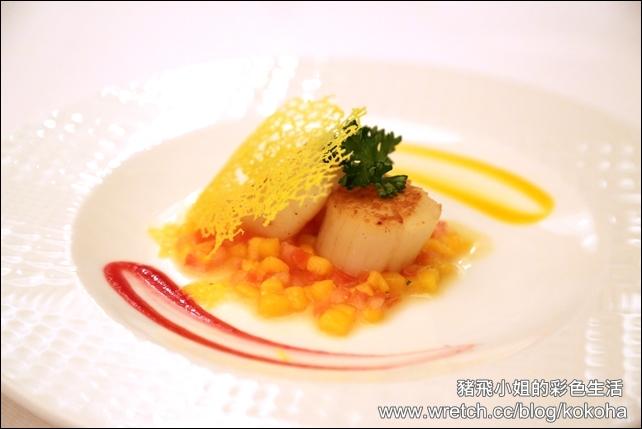 台中‧夏蒙法國料理 (13)