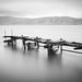 "Lake_LongExposure_300"" by Vincenzo Oliva _S7evin"