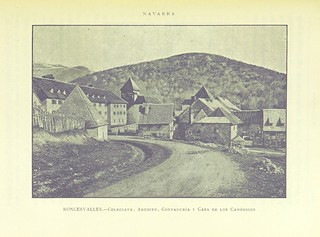 Image taken from page 453 of 'Navarra y Logroño, etc. [With plates.]'