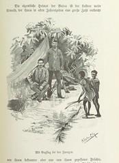 """British Library digitised image from page 175 of """"Meine zweite Durchquerung Äquatorial-Afrikas, vom Congo zum Zambesi während der Jahre 1886 und 1887"""""""