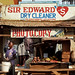 Sir Edward Dry Cleaners