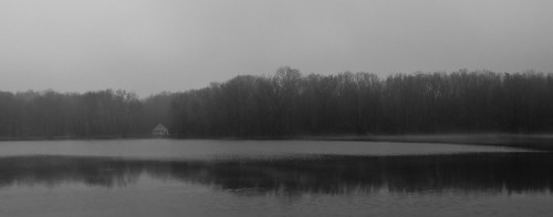blackandwhite water reflections landscape pond clarity odc canong15