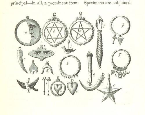 Image taken from page 137 of 'Life in Brazil; or a journal of a visit to the land of the cocoa and the palm. With an appendix containing illustrations of ancient South American arts in recently discovered implements and products of domestic industry ... W