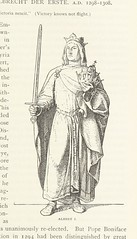 Image taken from page 145 of 'History of the German Emperors and their contemporaries. Translated from the German and compiled from authentic sources. By E. P. ... Illustrated'