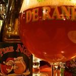 ベルギービール大好き!!ペール・ノエルPere Noel @ビスカフェ