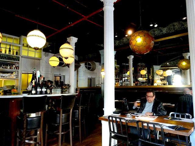 restaurante josephine barcelona