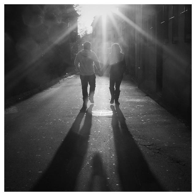 sun & love