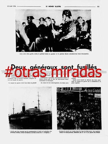 ´#todoCentelles, Agustí Centelles en la prensa internacional, un magnífico trabajo de investigación. by Octavi Centelles