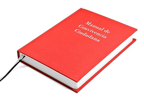 Manual de Convivencia Ciudadana por CeasColombia, en Flickr