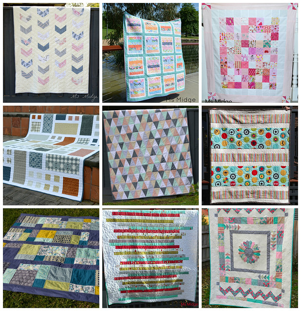 Quilts 2013