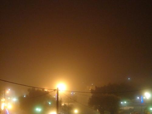 Νυχτερινή ομίχλη, Ψίνθος by Psinthos.Net, on Flickr