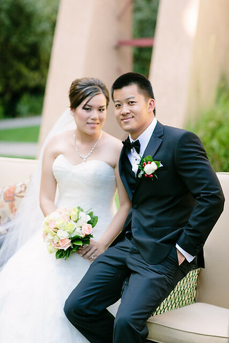 Joann & Alfred Wedding