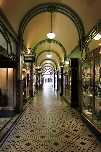 Trinity Corridor