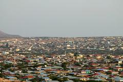 Hargeisa, Somaliland Capital