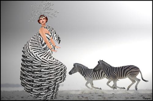 KV SIM - Valentine's Day Haute Couture - !Lyricale B!zarre! by ♥Caprycia♥
