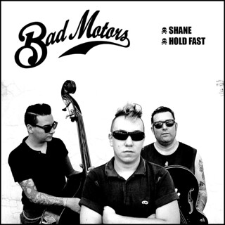 bad motors-single