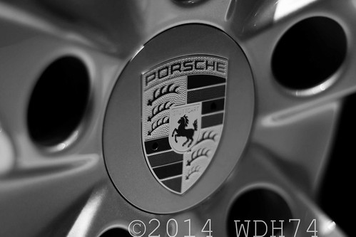 Porsche by William 74