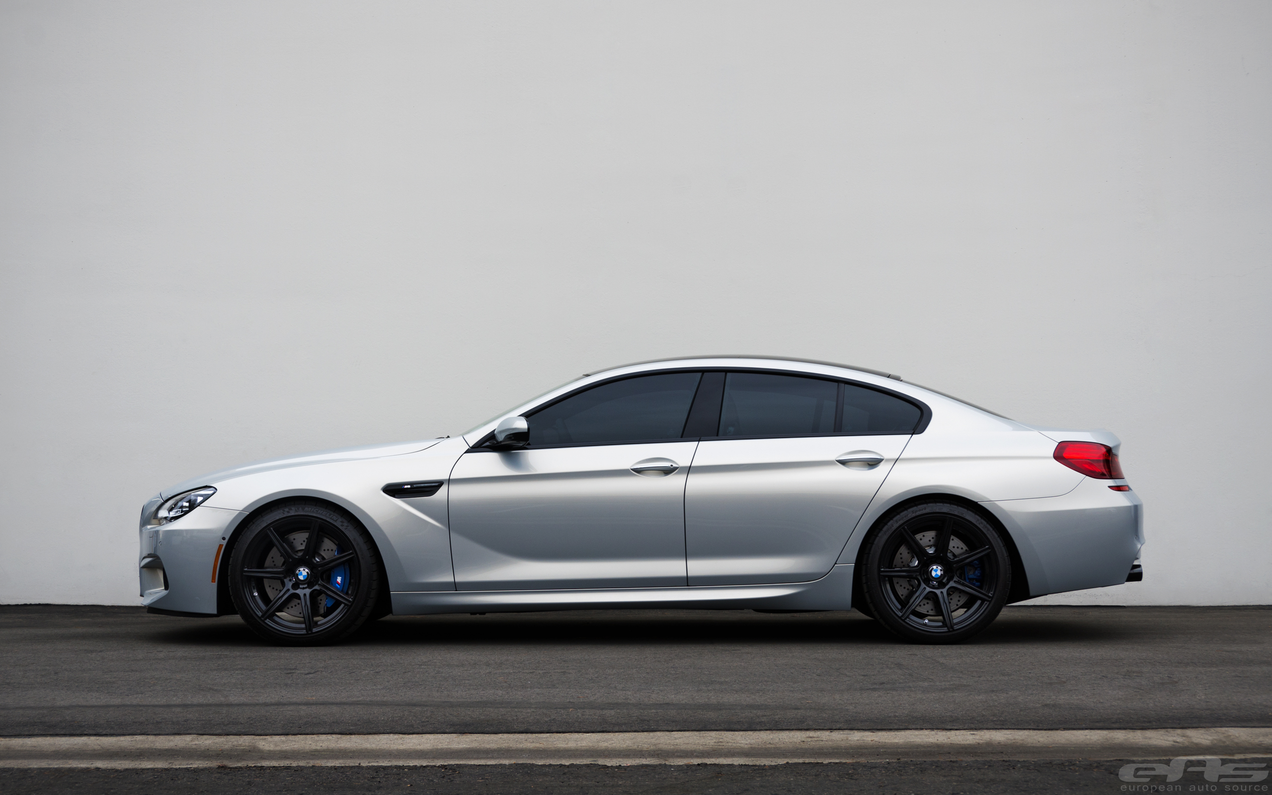 Moonstone Metallic Competition Package M6 Gran Coupe