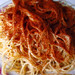hong kong, chinese noodle, shrimp roe noodle, traditional