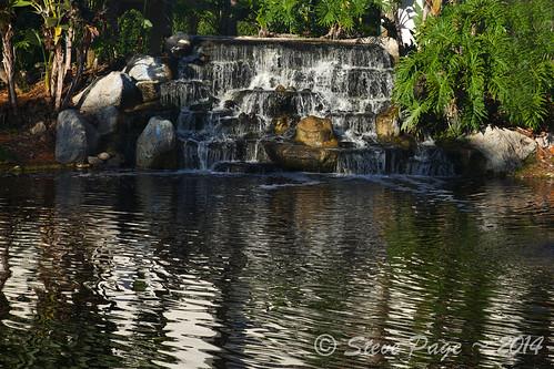 flowers water canon landscape eos waterfalls stevepage waterscape itail ef24105mmf40lisusm stephenpage canon5dmarkiii