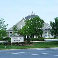 Community Center at Potomac Station Leesburg VA