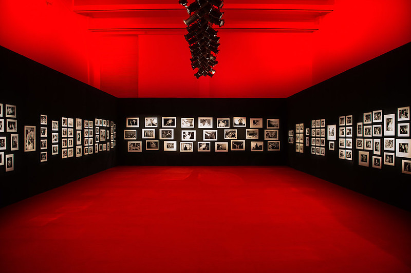 Jean Pigozzi My World exhibition in Beijing