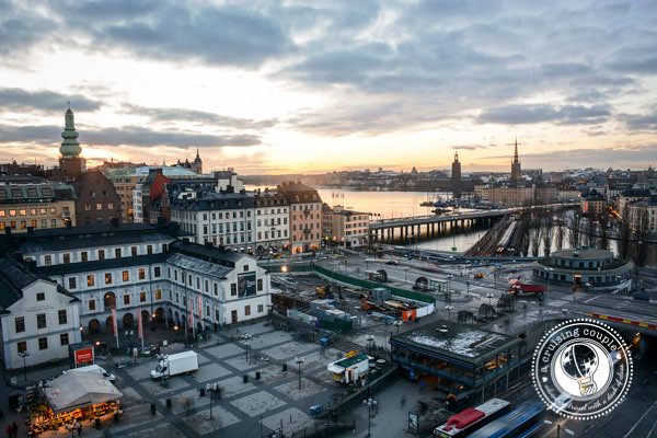 The Streets of Stockholm - A photo essay of one of Europe's most beautiful cities