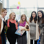 Biggest Baby Shower: Los Angeles 2014