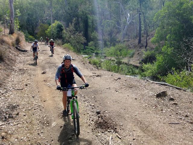 Wombi Creek Road