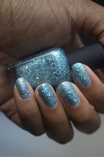 Zoya Vega nail polish