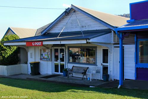 Krambach Post Office, Krambach,  NSW