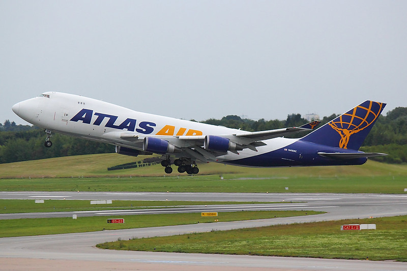 Atlas Air - B74F - N418MC (9)
