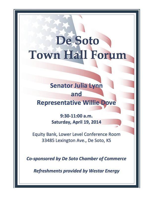 DeSoto-Town-Hall
